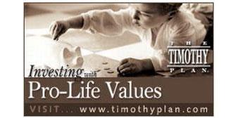 The Timothy Plan