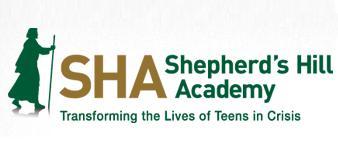 SHA - Shepherd's Hill Academy