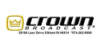 Crown Broadcast/IREC