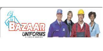 Bazaar Uniforms
