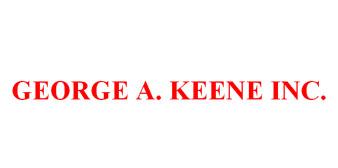 George A Keene Inc