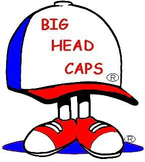 Big Head Caps®