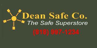 DEAN SECURITY GUN SAFES