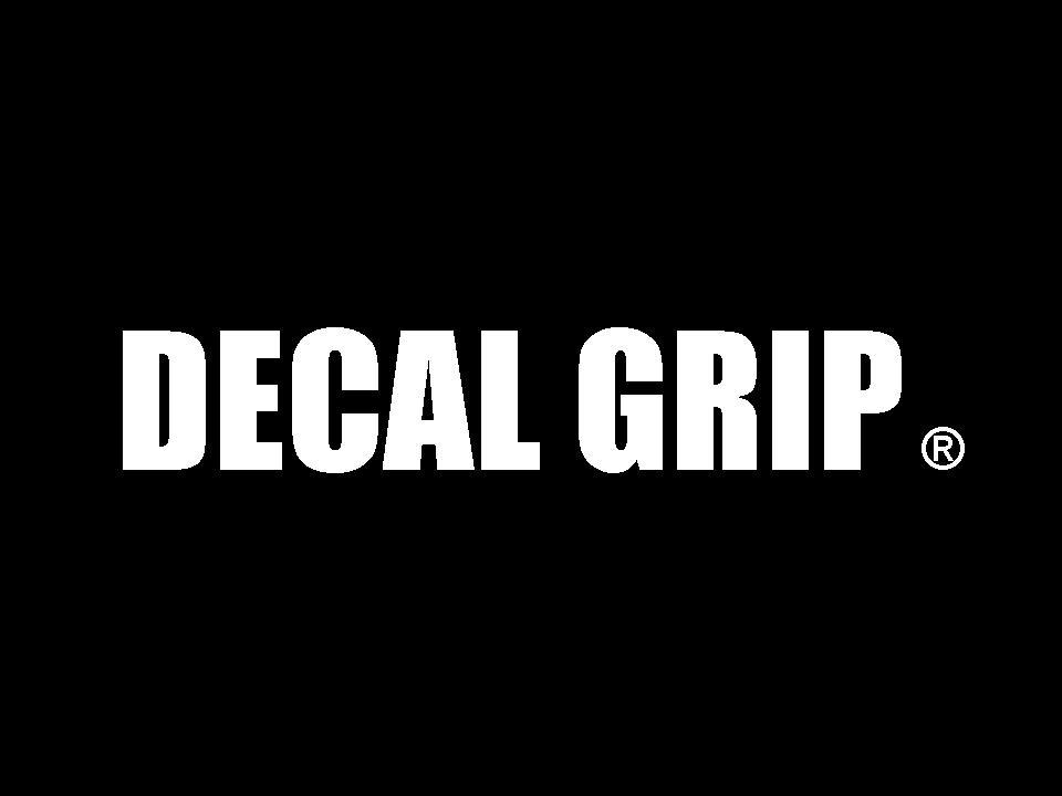 DECAL GRIP