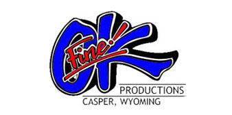 OK Fine Productions