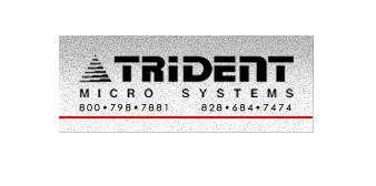 Trident Micro Systems