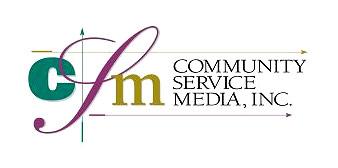 Community Service Media, Inc.