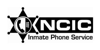 NCIC Inmate Phone Service