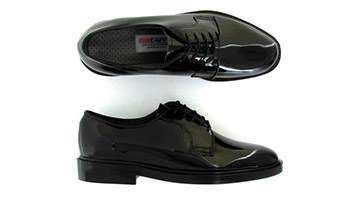 Empire - 90067 - Air-Lite Chukka Boot - Brown Shiny