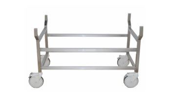 Autopsy Cart - Chassis - DA000