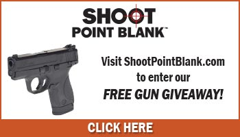Point Blank Shooting Range
