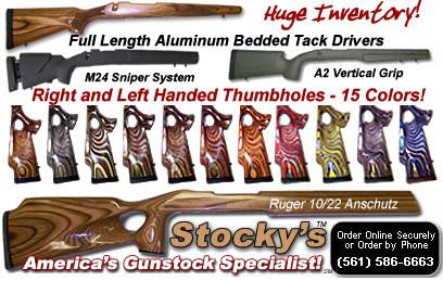 Stockys, LLC