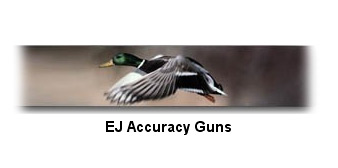 E J Accuracy Guns