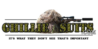 Ghillie Suits.com Inc.