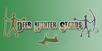 Deer Hunter Stands