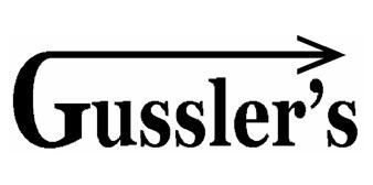 Gusslers