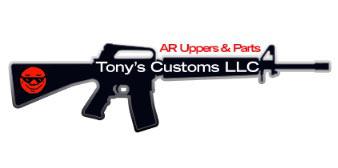 Tony's Customs