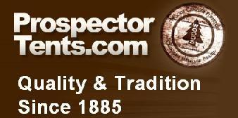 Prospector Tents