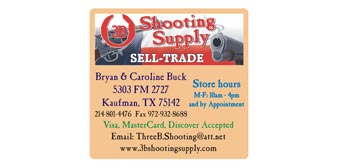 3B Shooting Supply