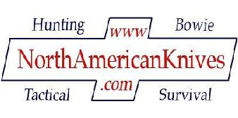 North American Knives