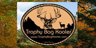 Trophy Bag Kooler Inc