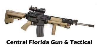 Central Florida Gun and Tactical, LLC