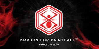 Spyder Paintball