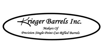Krieger Barrels, Inc