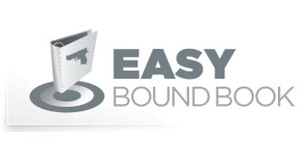 Easy Bound Book
