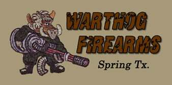 Warthog Firearms