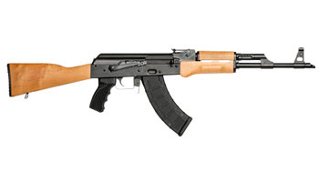 RAS47 Semi-Auto Rifle, Cal. 7.62x39mm
