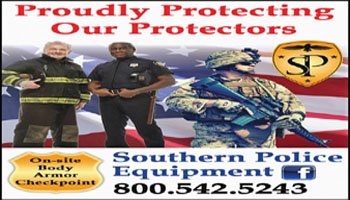Southern Police Equipment Co  GH Armor Systems Active Shooter Kit