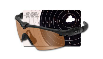Shooting Eyewear from Safety Glasses USA
