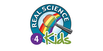 Real Science-4-kids (Gravitas Publications Inc)