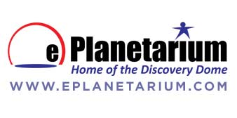 ePlanetarium: Home of Discovery Dome MTPE Inc.