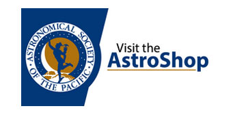AstroShop from the Astronomical Society of the Pacific (ASP)