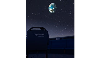 Digitarium Planetarium Systems