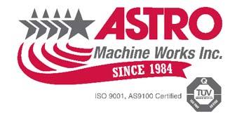 Astro Machine Works Inc.