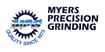Myers Precision Grinding Company Inc.