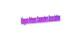 Niagara Orleans Counselors Association