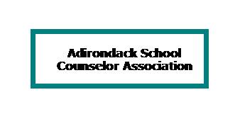 Adirondack School Counselor Association