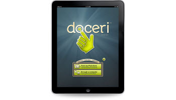Doceri for iPad
