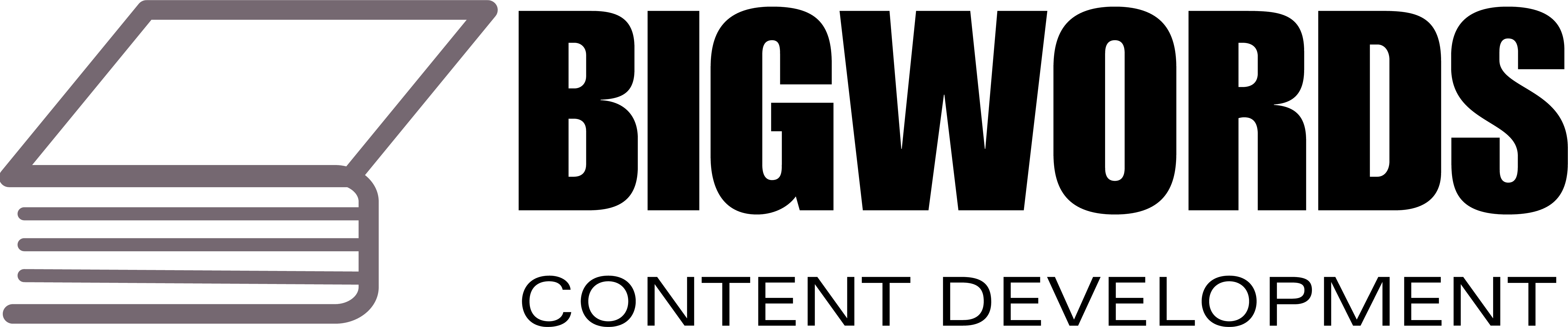 BIGWORDS Content Development