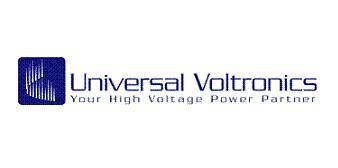 Universal Voltronics Corp.