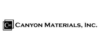 Canyon Materials Inc
