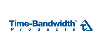 Time-Bandwidth Products , AG