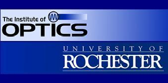 University of Rochester- Institute of Optics