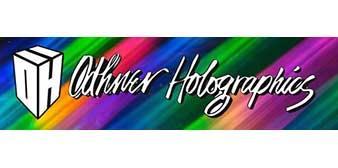 Odhner Holographics