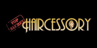 Top Secret Haircessory