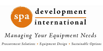 Spa Development & Equipment
